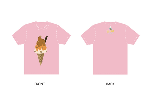 Pink Shirt - Cone Creations