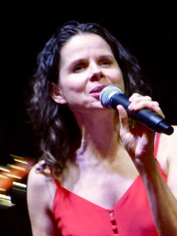 Nancy Buffington, Vocals
