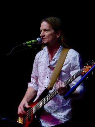 Kraig McGee, Bass, Vocals