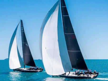 Race Week 6-13 Aug 2020