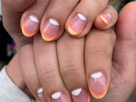Summer 2019 Nail Looks