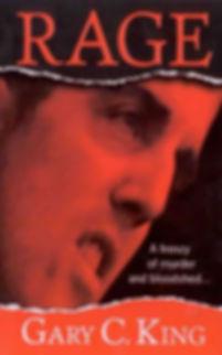 Rage, a true crime book by Gary C. King about Reno, Nevada businessman Darren Mack.