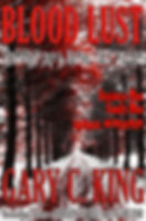 Cover of Blood Lust: Portrait of a Serial Sex Killer
