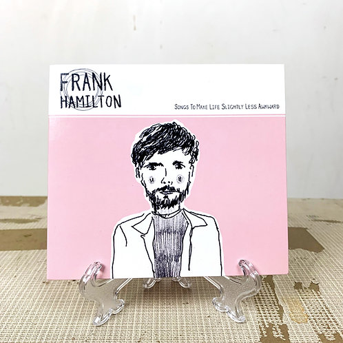 Songs to Make Slightly Less Awkward CD