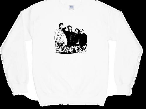 Seinfeld Grindcore Sweatshirt