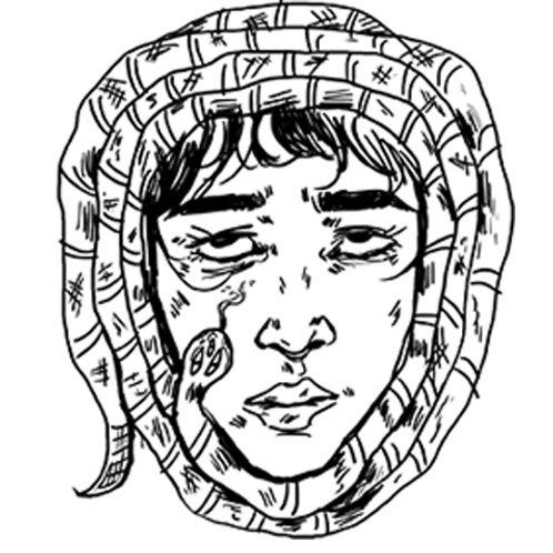 viper girl
