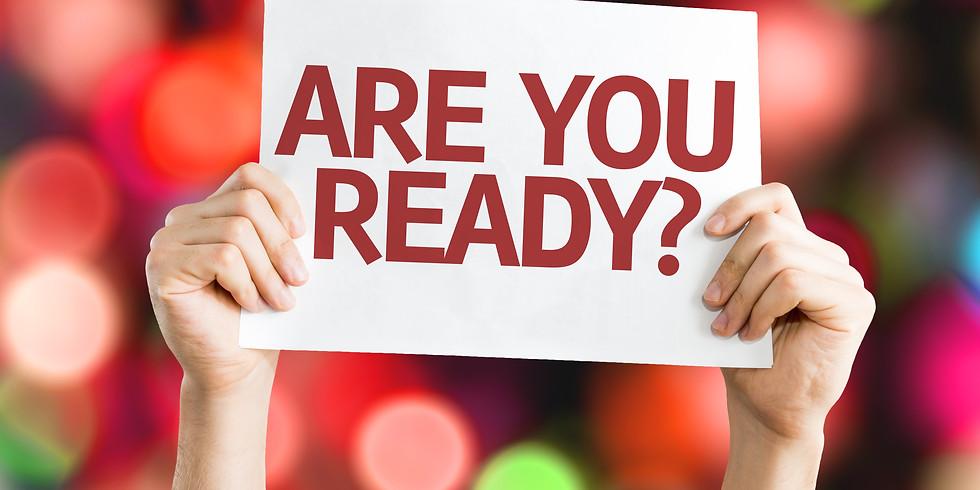 2-day Virtual Hospice Survey Readiness Workshop