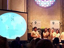 Accessible Yoga Conference - Santa Barbara (CA) - September 2016