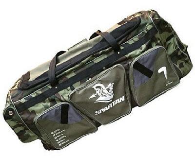 Spartan cricket bag