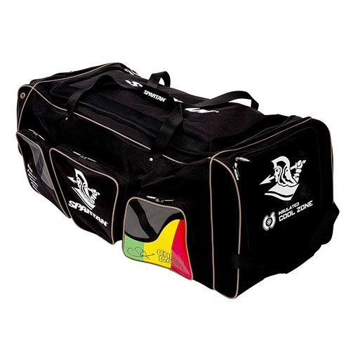 spartan cricket bag