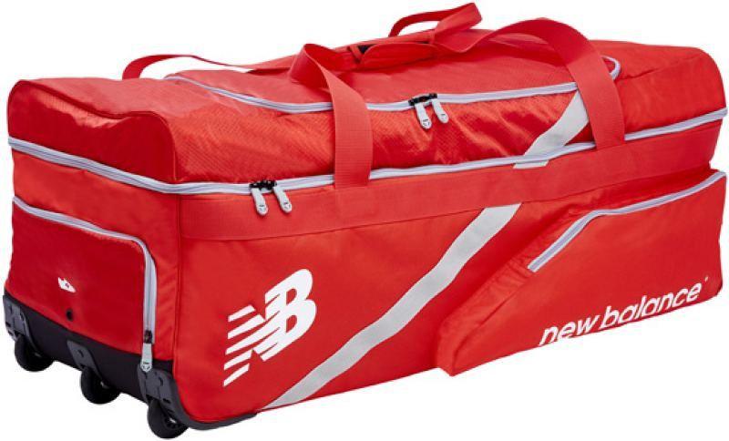NB TC 860 wheelie cricket bag