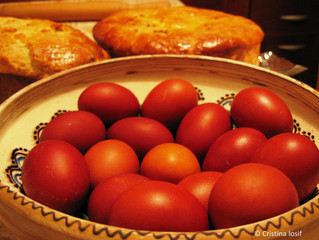 Romanian Easter Traditions & Useful Information