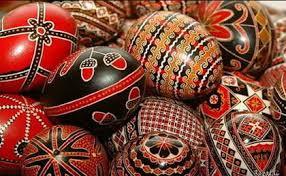 Paste Fericit! Happy Easter!
