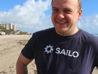Romanian American Business Spotlight: Adrian Gradinaru - Sailo.com              'Experience Luxu