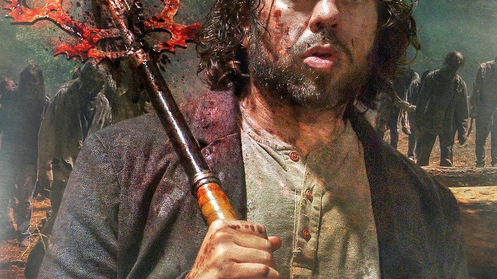 Autograph - The Walking Dead