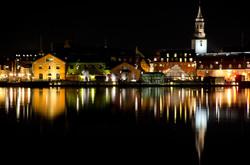 0205. Nighttime-Ålborg