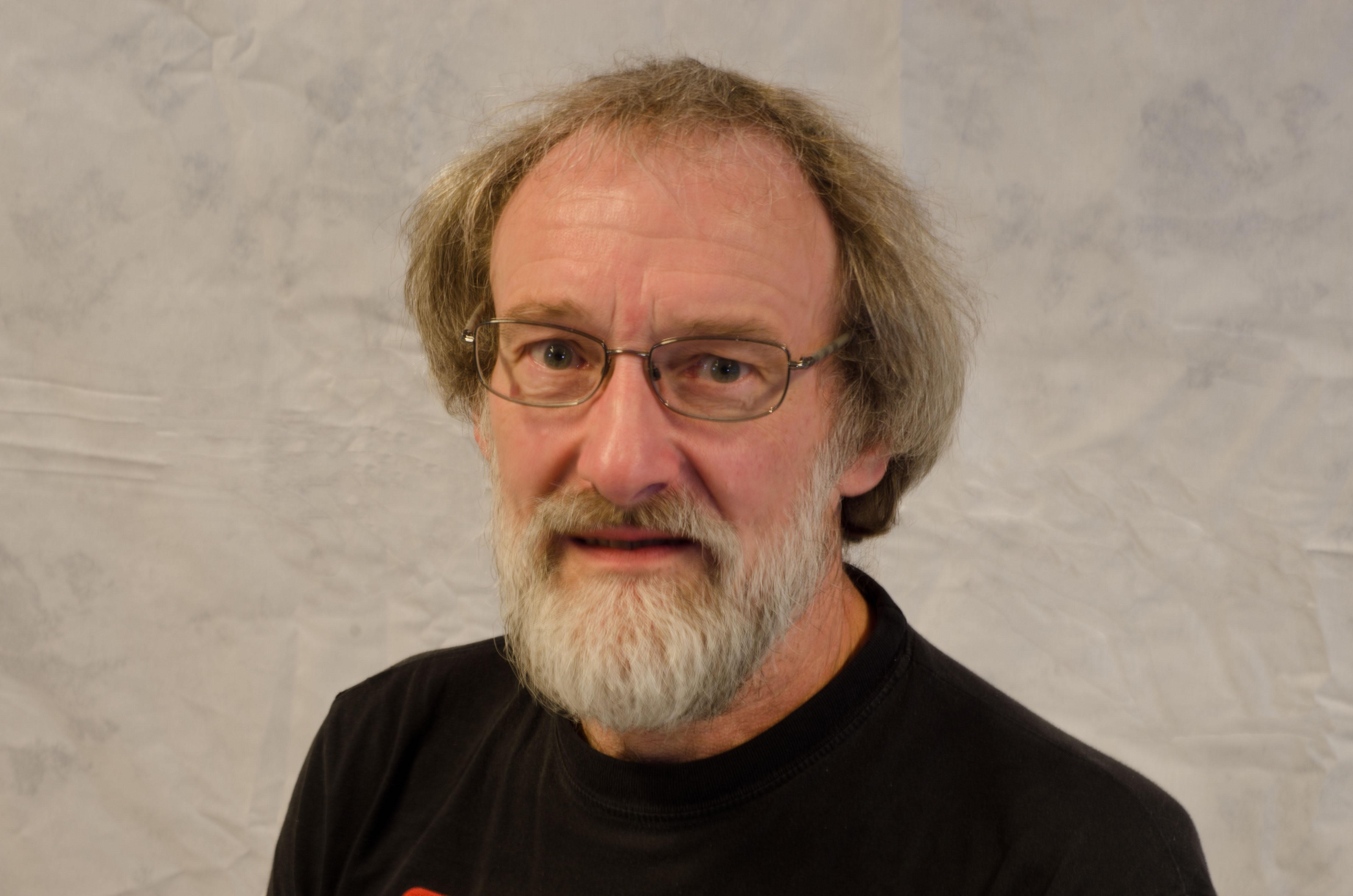 Carsten Salbo