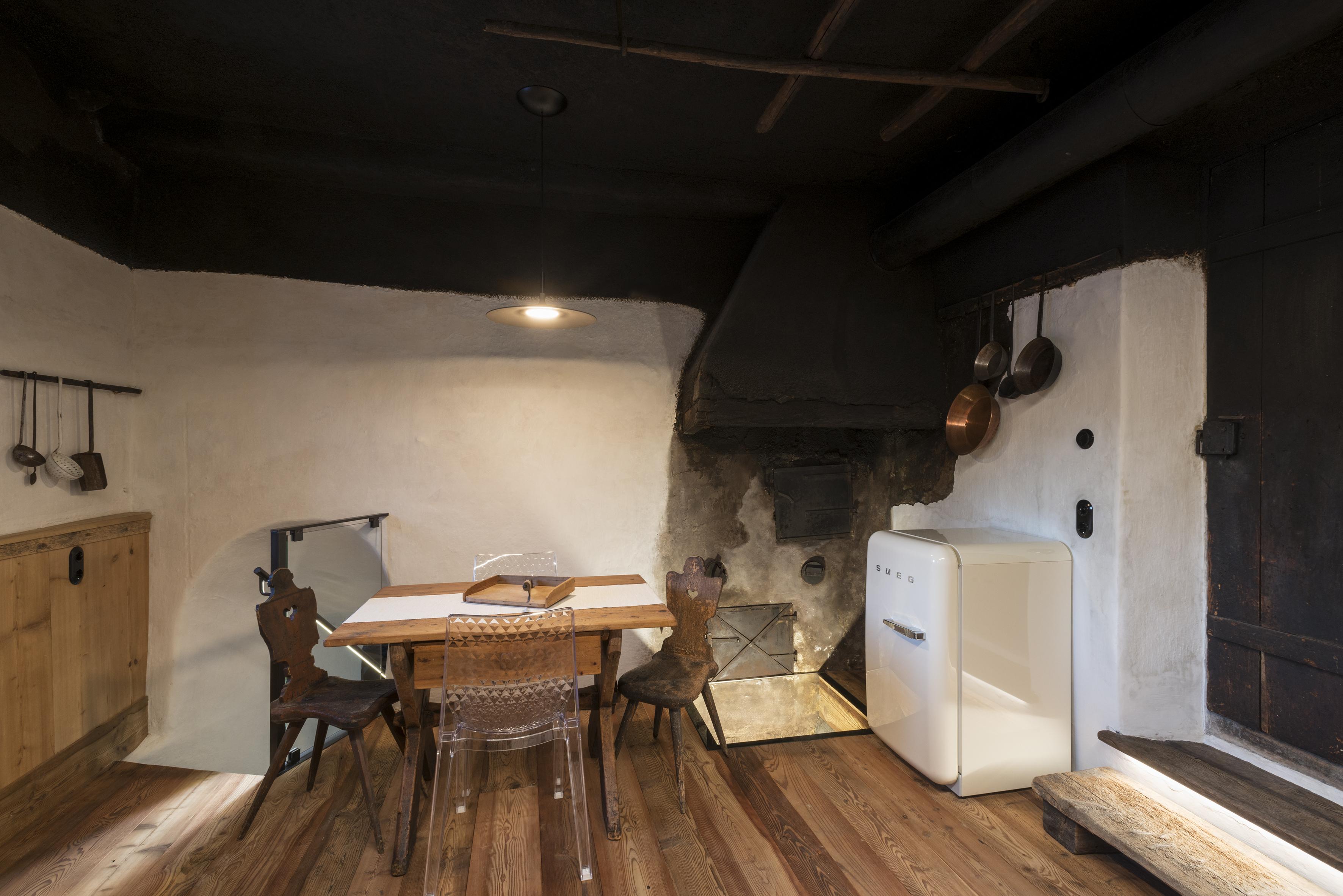 Kitchen 'Rachkuchl'