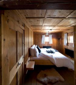 Onkl's room (picture by BDA - Bettina Neubauer-Pregl)