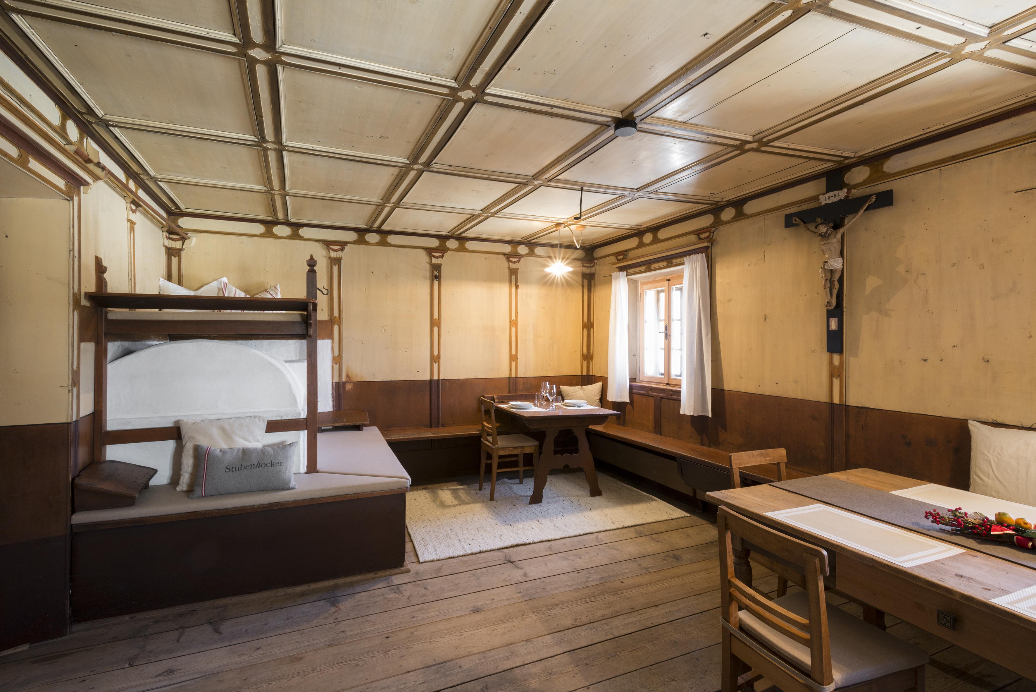Lounge (ground foor)