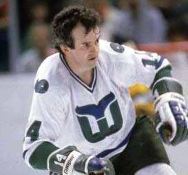 Dave Keon vs The Toronto Maple Leafs