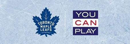'You Can Play' campaign enforces that 'Hockey is for Everyone'