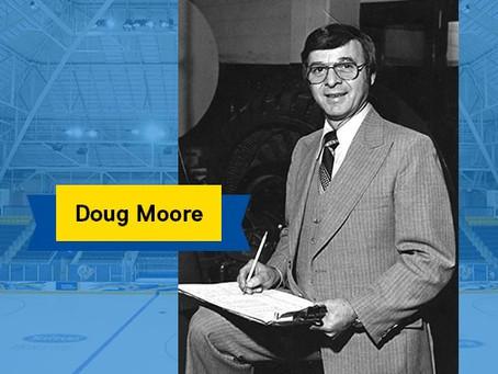 Canada's Ice Man - Doug Moore