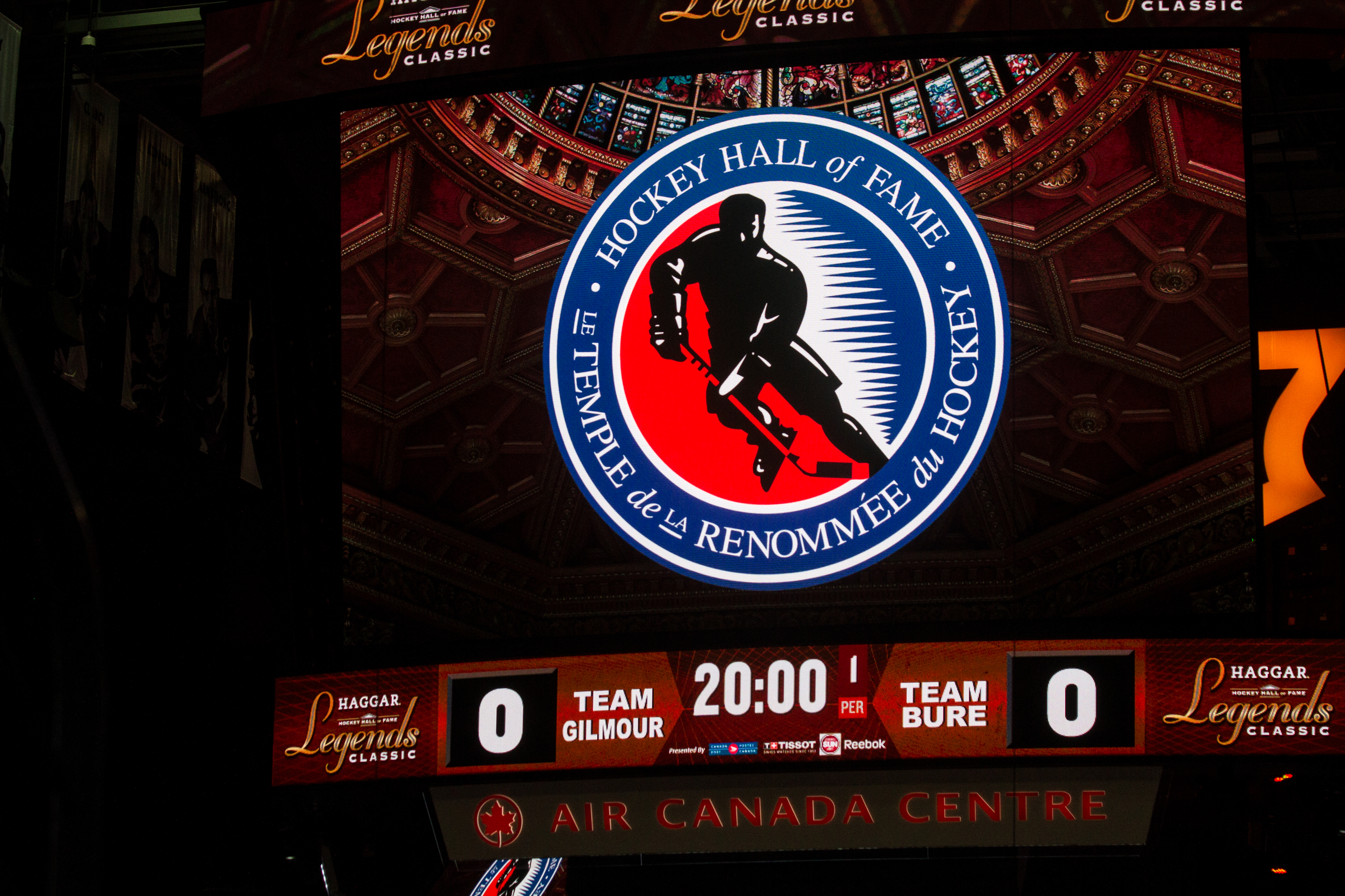 HHOF Inductions 2015