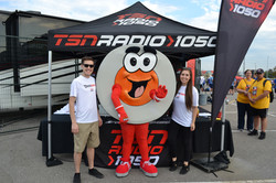 Hello to TSN Radio 1050