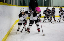 Timbits Hockey in Uxbridge