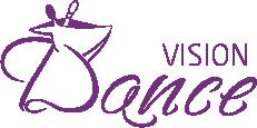 Dance Vision   Логотип   Одежда для танцев