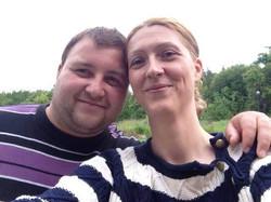 Maria & Elemer