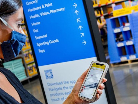 Walmart Goes All-In On Digital- Weekly Market Update