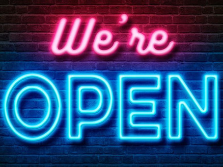 """""""Businesses Inch Open Just In Time For Summer""""-Weekly Market Update June 12, 2020"""