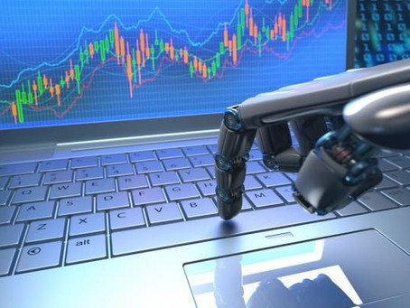 Weekly Market Update: May 22, 2020