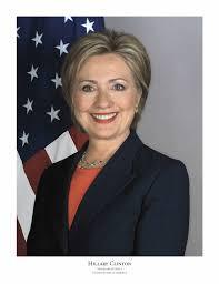 Prophetic Message of the Upcoming Presidential Election, Hillary Rodham Clinton