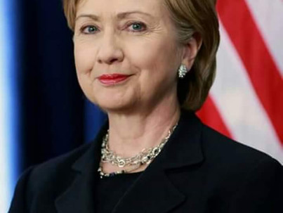 Behold A New Thing Is Coming Forth Hillary Clinton,  with the Prophetic Message 7/24/2016