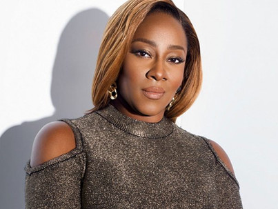 Le'Andria Johnson, Needs Praying not PREYING!