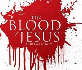 THE BLOOD of JESUS.jfif