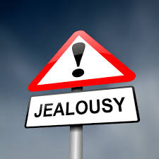 """""""The spirit of Jealousy, Christians Fighting Against One Another; The Cutthroat People"""""""