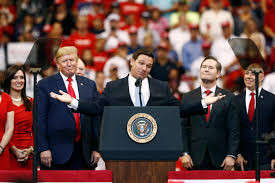 """""""Governor Ron DeSantis Stop Kissing Up to Trump and Save Floridians Lives"""" Revised 6/27/2020"""