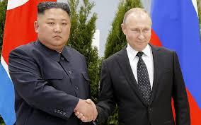 North Korea is responsible for the Coronavirus, not China!