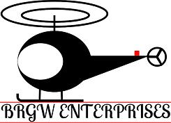 BRGW Enterprises Logo