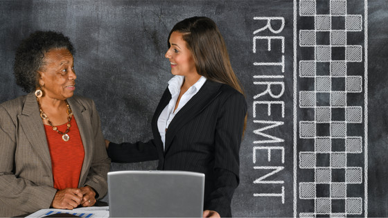 Retirement Survey Reveals Disconnects Between Employers and Older Workers