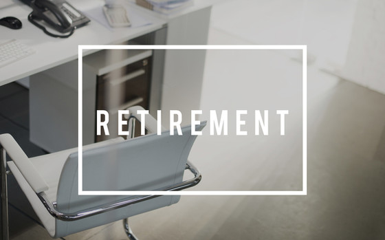 Let's be honest about retirement
