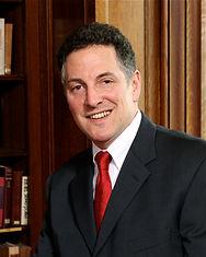 Photo of Dr. Larry Gard