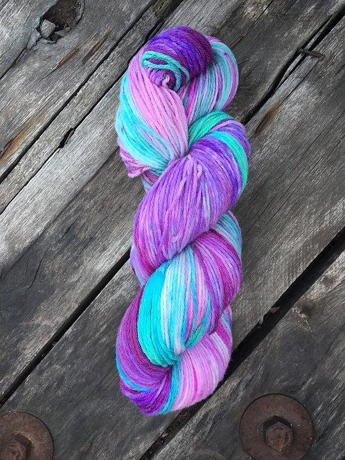 Petunia Sock