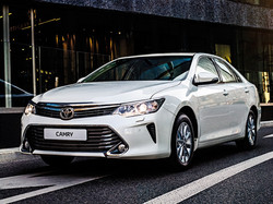 taxiport & toyota camry 3
