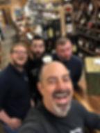 Bob, Travis, Ray and Matt .jpg
