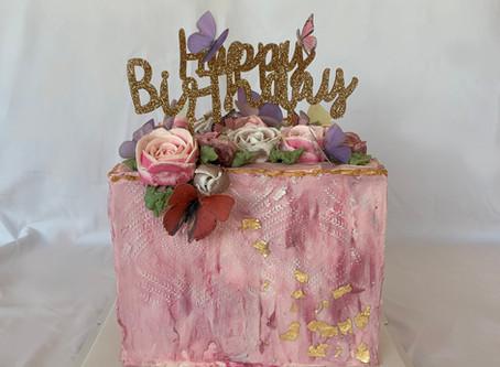 Chocolate Extravaganza Cake Coupon (2019)